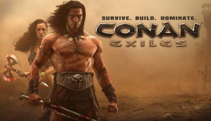 Conan Exiles: Gameplay im Livestream – Schaut dem Barbaren bei den ersten Schritten zu