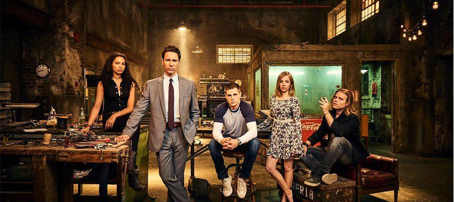 "Destiny: Netflix-Serie ""Travelers"" versteckt Easter-Egg zum MMO-Shooter"