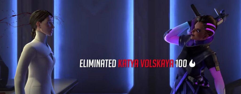 Overwatch: Überdosis Memes – Blizzards Sombra-Video mit Internet-Gags überladen