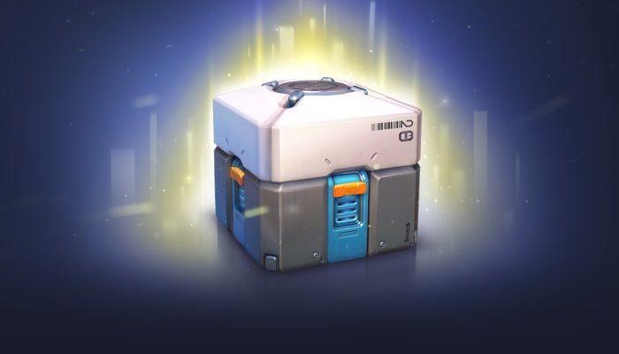 Overwatch: So viele Lootboxen braucht man für ALLE Items