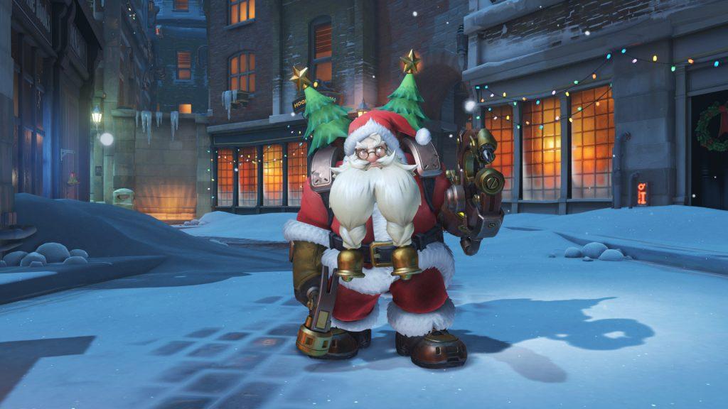 overwatch-skin-christmas-legendary-torbjoern-santaclad