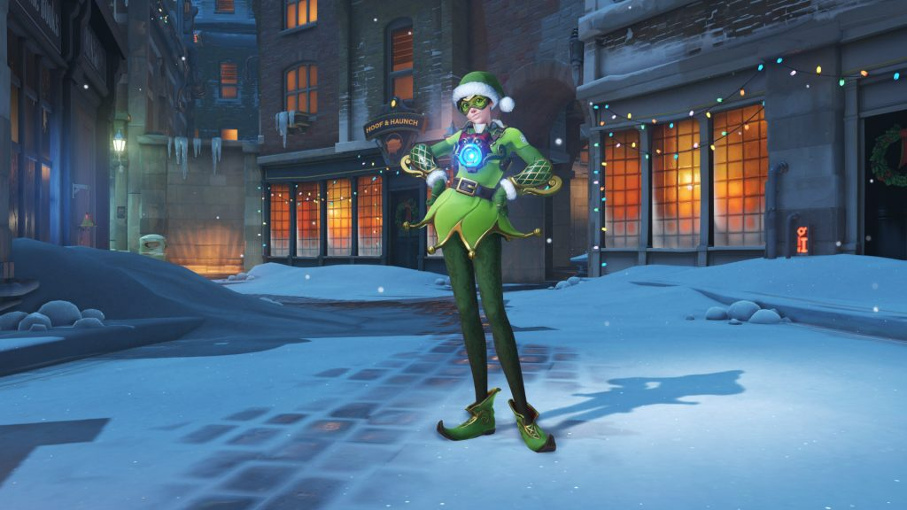 overwatch-skin-christmas-legendary-tracer-jingle