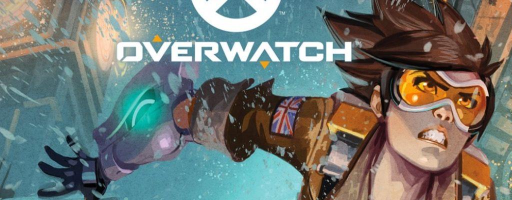Overwatch: Weihnachts-Comic zerstört romantische Hoffnungen der Fans