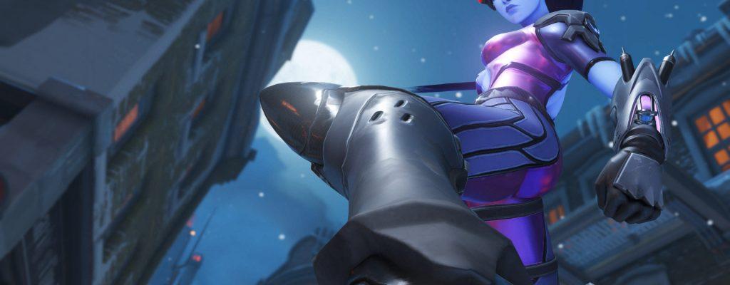 Spielt Widowmaker wie ein Pro: Was machen Overwatch-Profis besser?
