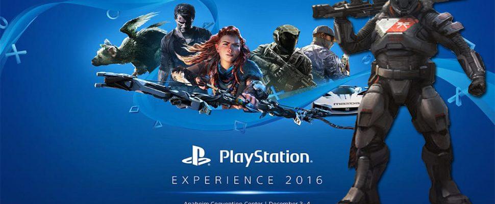 Destiny auf der PlayStation Experience 2016 – Schaut hier den Livestream