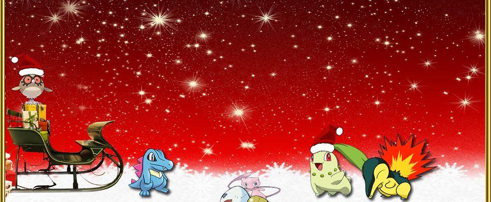 Pokémon GO: Kommt die 2. Generation mit einem speziellen Event ins Spiel?