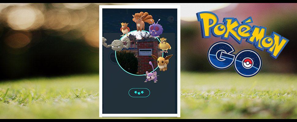 Pokémon GO Map: Dieser Tracker ist von Fans und besser als der offizielle