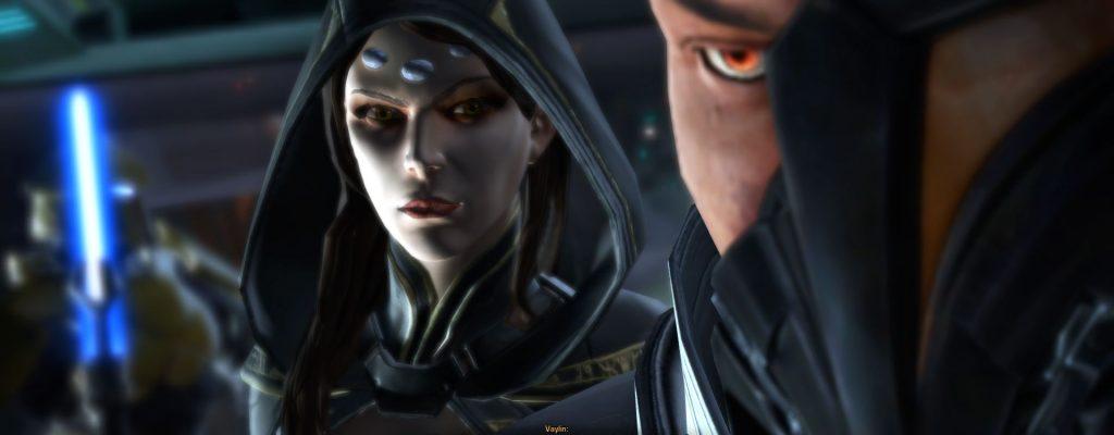 Ist SWTOR gescheitert, weil EA einen WoW-Killer wollte?