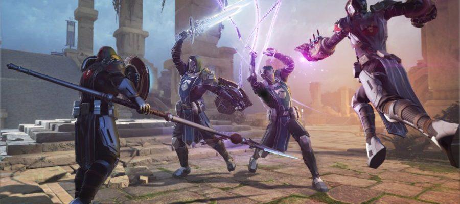 Skyforge: Die Götter kämpfen wieder – Pantheonkriege kehren zurück