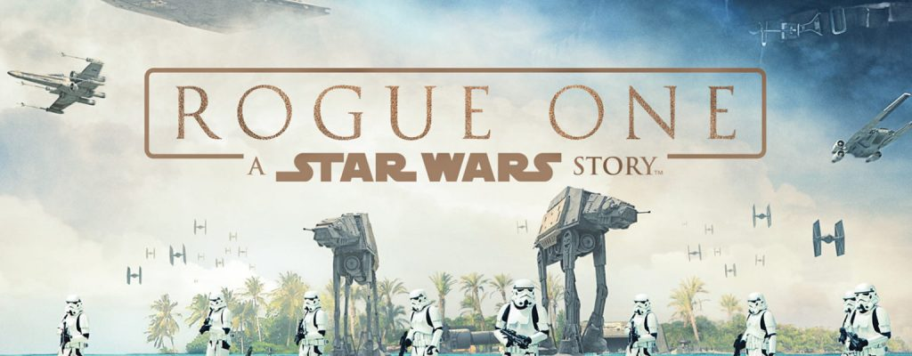 Star Wars: Rogue One – Kritik – Was schreibt die internationale Presse?