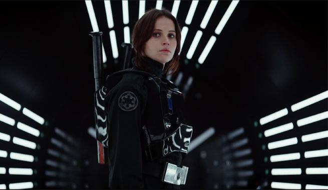 Star Wars Rogue One: Starkes Einspielergebnis zum Kinostart