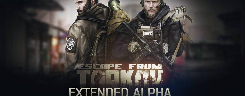 Escape from Tarkov: NDA fällt, Spielerzahl steigt in der Extended Alpha