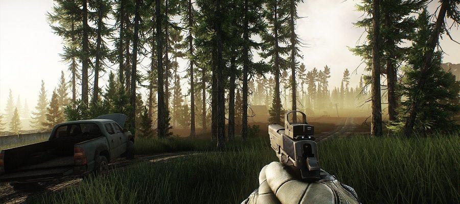 Escape from Tarkov: Realitätsnaher Hardcore-Shooter steht vor Beta
