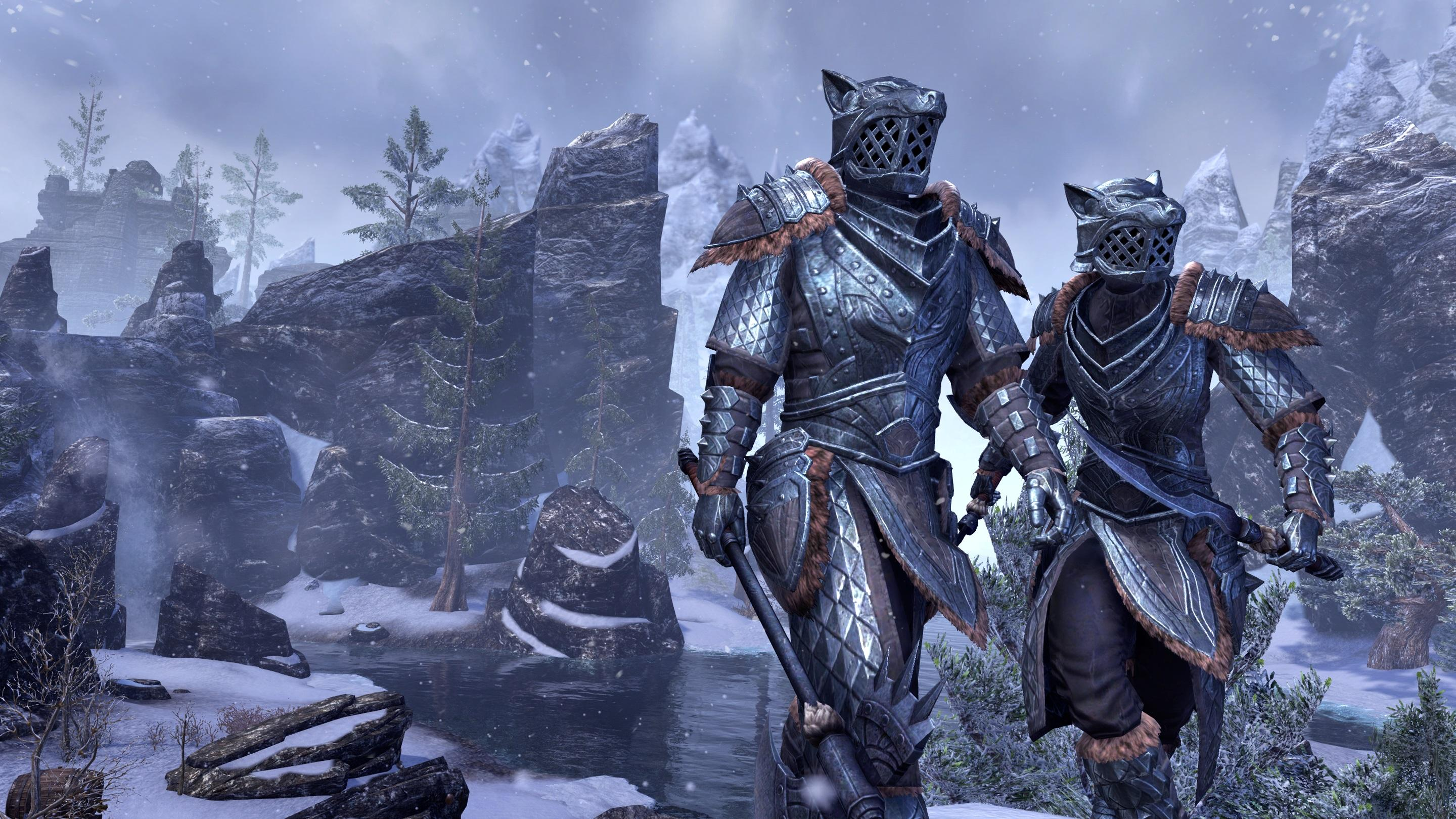 The Elder Scrolls Online Multi Kulti Quests Und Belohnungen Zu
