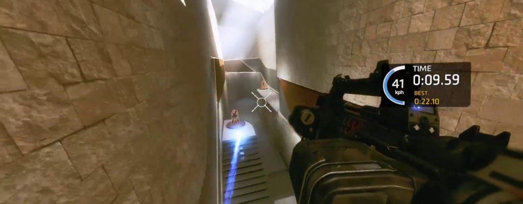 """Titanfall 2: """"Wow"""" – Dieser Speedrun erstaunt sogar die Entwickler"""