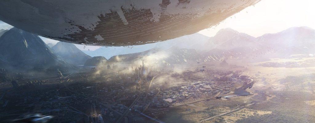 """Destiny: """"Nichts ruht für immer – auch nicht der Reisende"""" – Hinweis auf Destiny 2?"""