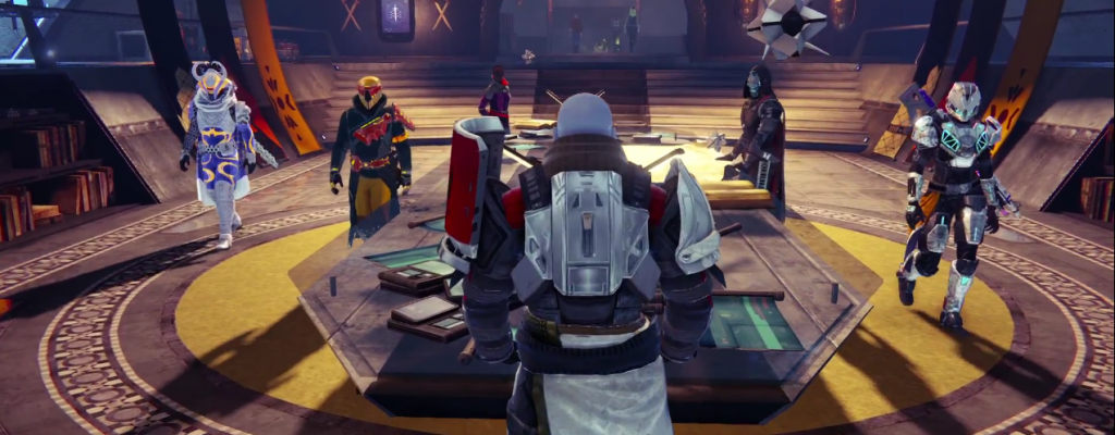 "Destiny: Content-Update im Dezember angekündigt! ""Der Anbruch"""