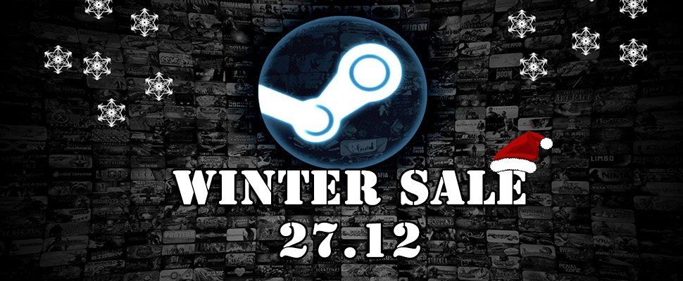 Steam Winter Sale 2016: Unsere 5 Favoriten am 27.12