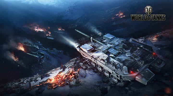 World of Tanks: Dolph Lundgren präsentiert schwedische Killer-Panzer