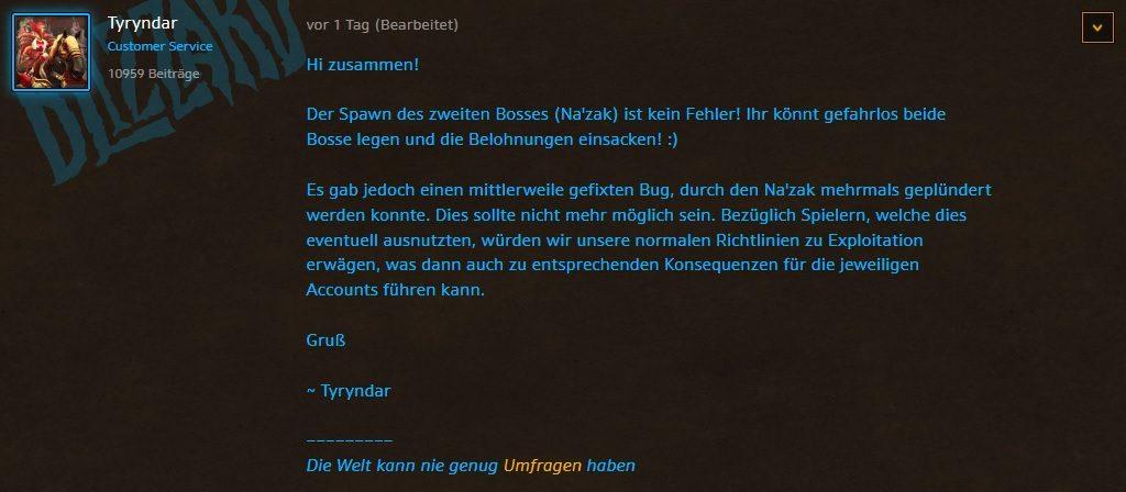 wow-forum-tyryndar-customer-service-nazak-the-fiend