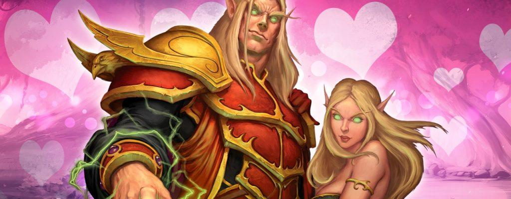 Heroes of the Storm: Perfektes Matchmaking führt zu Hochzeit