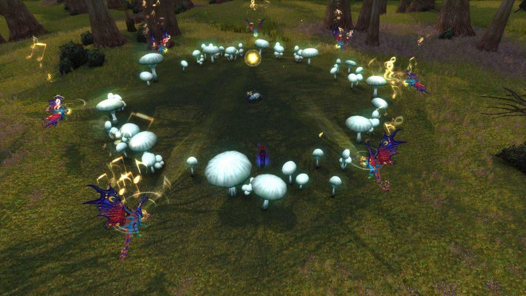wow-mystery-fairy-drake-circle