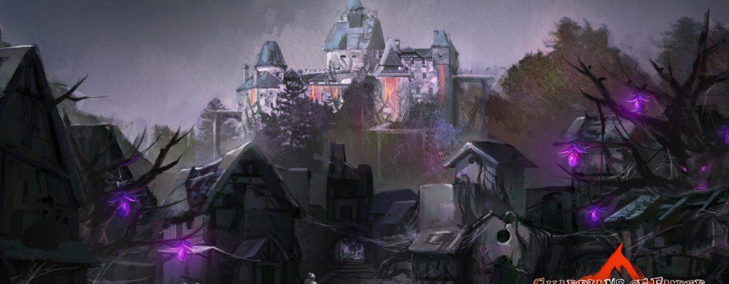 Guardians of Ember Update: Diablo-artiges MMO gibt's bald auf Deutsch