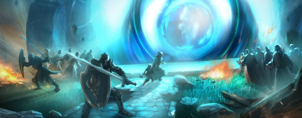 MMORPG Ashes of Creation verspricht Sandbox-Welt in ständigem Wandel