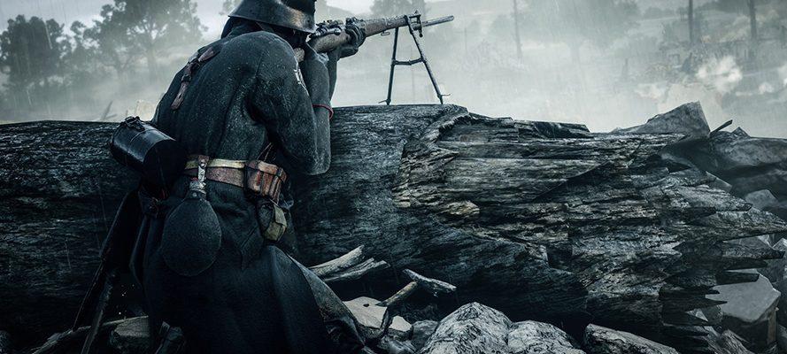 Battlefield 1: Neuer Spielmodus Sichtkontakt