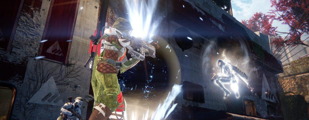 """Destiny: Eisenbanner im Dezember bringt """"Must have""""-Waffe! – Die Rolls"""