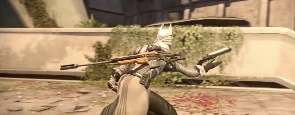 Destiny: Mannequin-Challenge – Diese Hüter sind voll im Trend