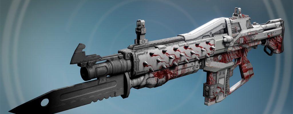 Destiny: Roter Tod in Jahr 3 – Sieht er nur gut aus oder kann er auch was?