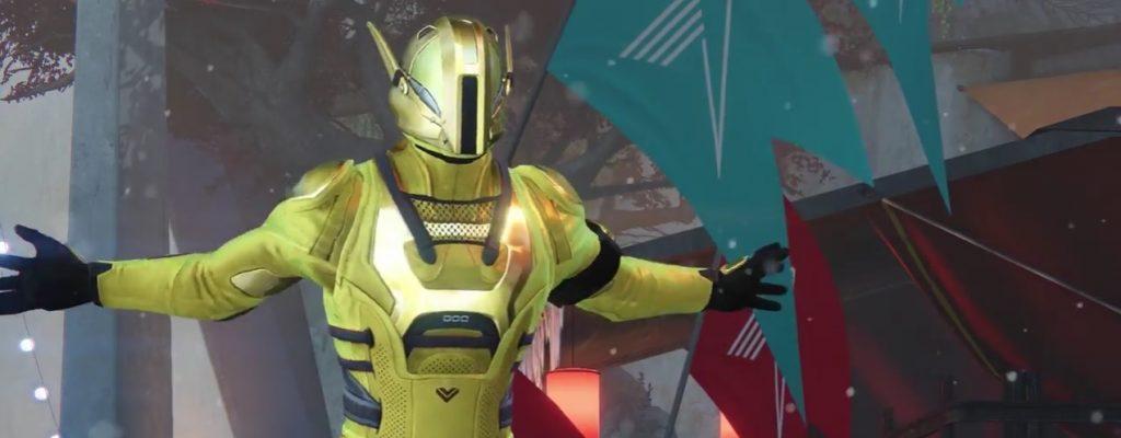 Destiny: Dämmerungsstrike und Honeydew am 13.12. – Weekly Reset
