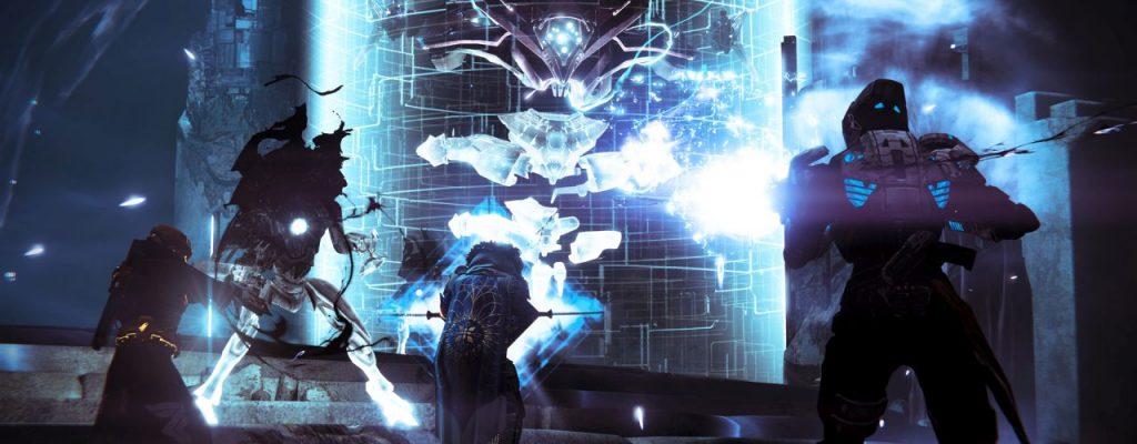 Destiny: Mehr Strike-Loot! Update nächste Woche bringt Skelettschlüssel-Garantie