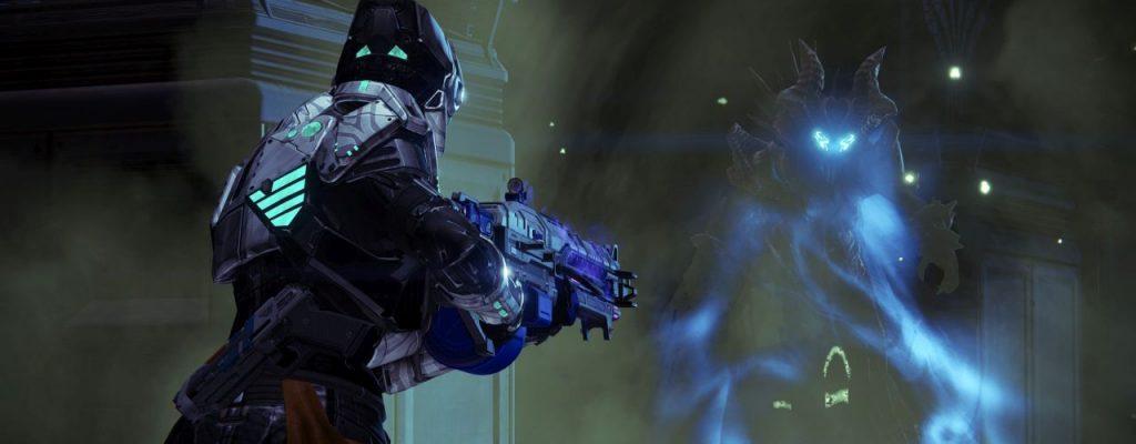 """Destiny: Die 3 """"neuen"""" Strikes im Video – Omnigul, der Nexus und Taniks-Perfektioniert"""