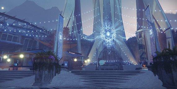 Destiny: Wo bleibt die Tresor-Erweiterung? Setzt Bungie auf ein anderes Lager-Modell?