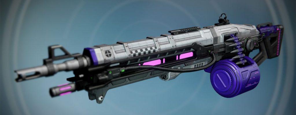 """Destiny: Nova Mortis bekommen – So geht die Quest """"Lieder der Leere"""""""