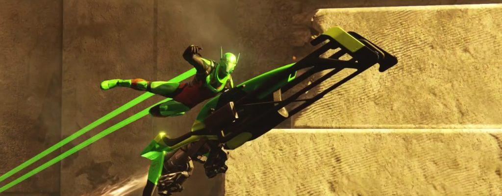 Destiny: Wahnsinn! 4 SRL-Weltrekorde im Video
