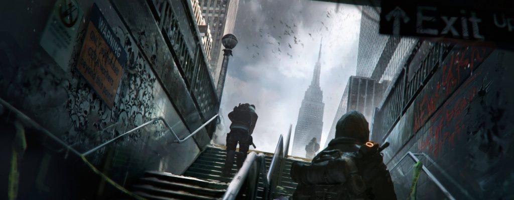 Darum glauben viele Agenten: Ihr kehrt in The Division 2 nach New York zurück