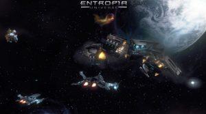 entropia-space