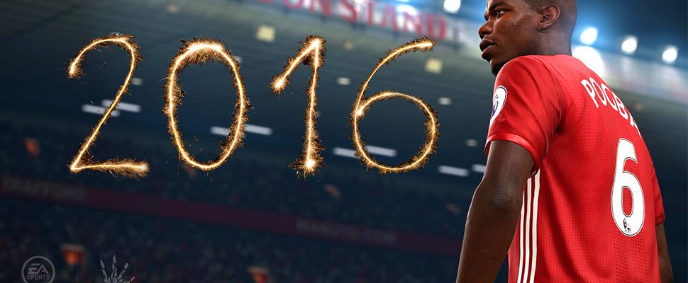 FIFA 17: Die besten News in 2016 – Von Champions, The Journey und dem Dab!