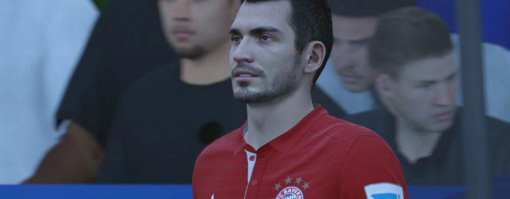 """FIFA 17 – Nationalspieler wünscht sich: """"Mehr Tempo im nächsten FIFA"""""""