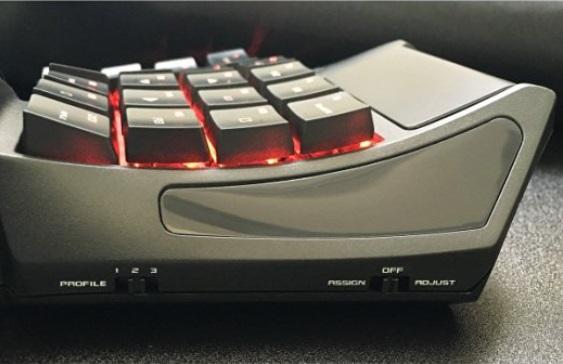 hori-tac-tastatur