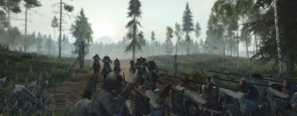 Life is Feudal: Mittelalter-RPG soll zu MMORPG ausgebaut werden – Closed Beta in einer Woche