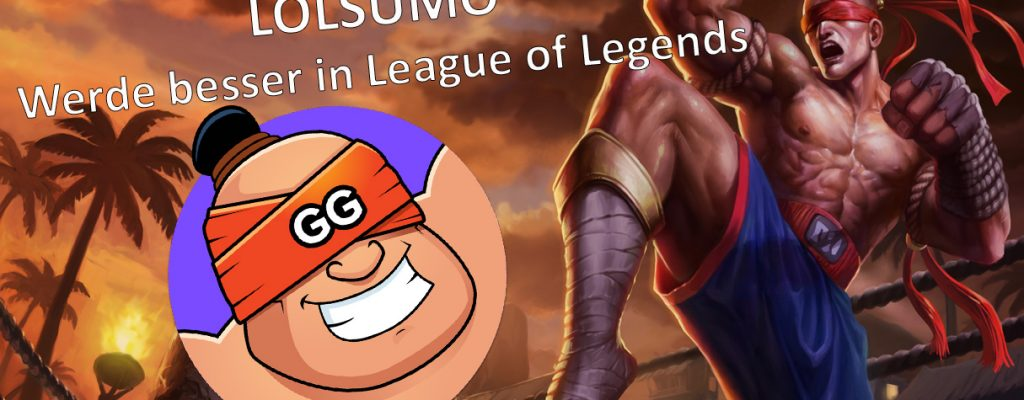 LoL: Mit dem Tool Lolsumo besser in League of Legends werden