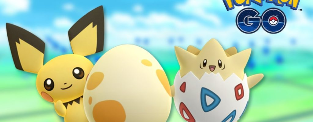 Pokemon GO: Neue Pokemon kommen heute! Niantic Statement vom 12.12.
