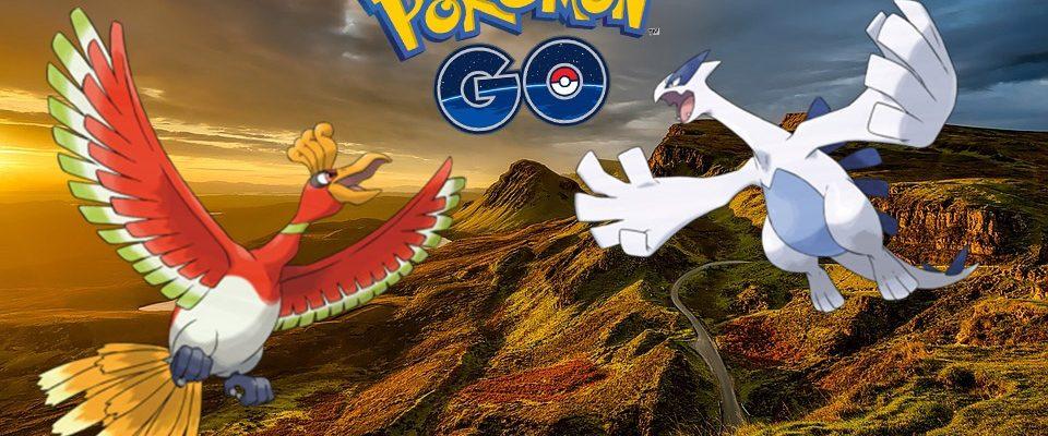 Pokémon GO: Ho-Oh-Leak sorgt für Aufsehen – jedoch alles nur Quatsch