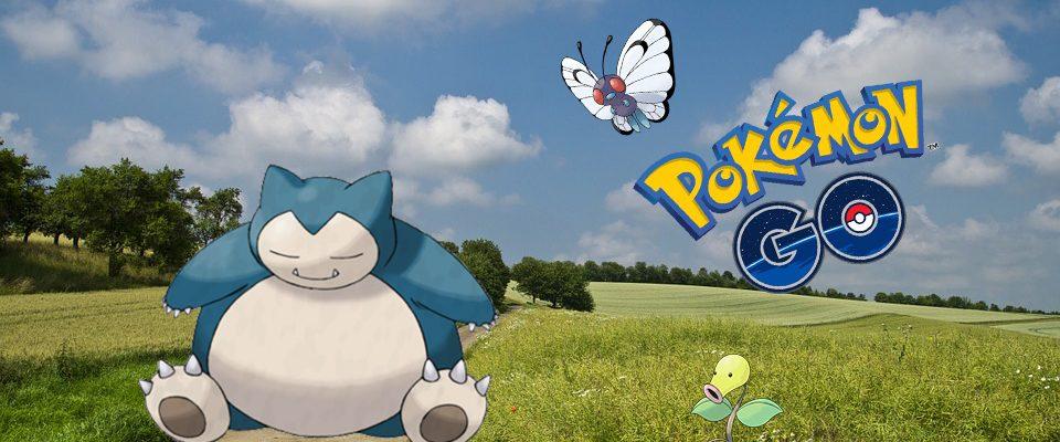 Pokémon GO: Die 5 stärksten Normal-Pokémon als Arena-Verteidiger