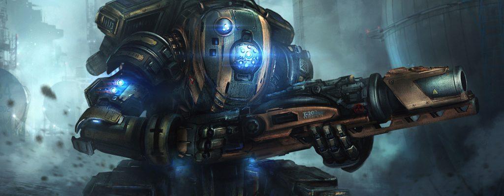 Titanfall 2: Verkaufszahlen unter Erwartungen – EA glaubt trotzdem an TF2