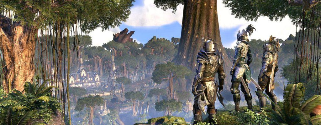 The Elder Scrolls Online: One Tamriel im Test – Lohnt sich ESO 2017?